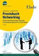 Cover-Bild zu Praxisbuch Networking von Lutz, Andreas