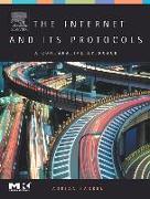 Cover-Bild zu The Internet and Its Protocols: A Comparative Approach von Farrel, Adrian