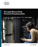 Cover-Bild zu Storage Networking Protocol Fundamentals von Long, James