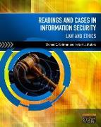 Cover-Bild zu Readings and Cases in Information Security: Law and Ethics von Whitman, Michael E.
