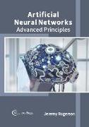 Cover-Bild zu Artificial Neural Networks: Advanced Principles von Rogerson, Jeremy (Hrsg.)