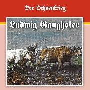 Cover-Bild zu Ganghofer, Ludwig: Ludwig Ganghofer, Folge 2: Der Ochsenkrieg (Audio Download)