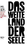 Cover-Bild zu Psota, Georg: Das weite Land der Seele (eBook)