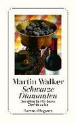 Cover-Bild zu Schwarze Diamanten von Walker, Martin