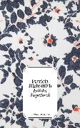 Cover-Bild zu Ediths Tagebuch von Highsmith, Patricia