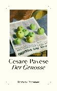 Cover-Bild zu Der Genosse von Pavese, Cesare