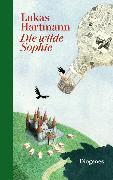 Cover-Bild zu Die wilde Sophie (eBook) von Hartmann, Lukas