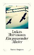 Cover-Bild zu Ein passender Mieter (eBook) von Hartmann, Lukas