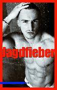 Cover-Bild zu Jagdfieber (eBook) von Crauer, Pil (Beitr.)