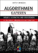 Cover-Bild zu Algorithmen kapieren (eBook) von Bhargava, Aditya Y
