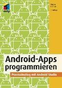 Cover-Bild zu Android-Apps programmieren (eBook) von Richter, Eugen