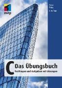 Cover-Bild zu C - Das Übungsbuch (eBook) von Prinz, Peter