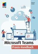 Cover-Bild zu Microsoft Teams (eBook) von Gräfen, Helmut