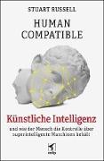 Cover-Bild zu Human Compatible (eBook) von Russell, Stuart