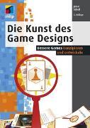 Cover-Bild zu Die Kunst des Game Designs von Schell, Jesse