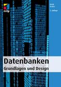 Cover-Bild zu Datenbanken von Geisler, Frank