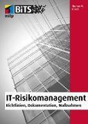 Cover-Bild zu IT-Risikomanagement (eBook) von W. Harich, Thomas