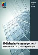 Cover-Bild zu IT-Sicherheitsmanagement (eBook) von W. Harich, Thomas