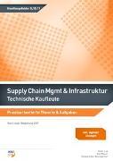 Cover-Bild zu Supply Chain Management & Infrastruktur von Lux, Oliver