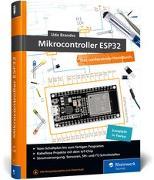 Cover-Bild zu Mikrocontroller ESP32 von Brandes, Udo