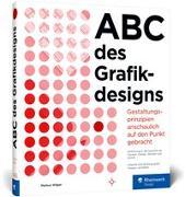 Cover-Bild zu ABC des Grafikdesigns von Wäger, Markus
