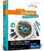 Cover-Bild zu Arduino von Kühnel, Claus