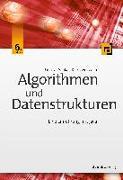 Cover-Bild zu Algorithmen und Datenstrukturen von Saake, Gunter