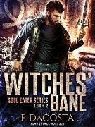 Cover-Bild zu Dacosta, Pippa: Witches' Bane