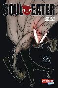 Cover-Bild zu Ohkubo, Atsushi: Soul Eater, Band 22
