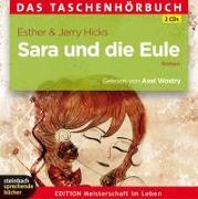 Cover-Bild zu Sara und die Eule