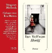 Cover-Bild zu Honig