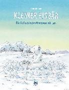 Cover-Bild zu Kleiner Eisbär - Die fünf schönsten Abenteuer mit Lars