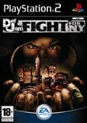 Cover-Bild zu Def Jam Fight for NY