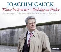 Cover-Bild zu Winter im Sommer - Frühling im Herbst