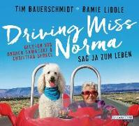 Cover-Bild zu Driving Miss Norma