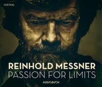 Cover-Bild zu Passion for Limits