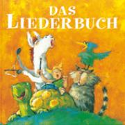 Cover-Bild zu Liederbuch CD