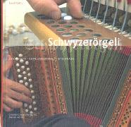 Cover-Bild zu Schwyzerörgeli