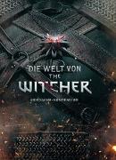 Cover-Bild zu Die Welt von The Witcher