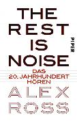 Cover-Bild zu The Rest is Noise