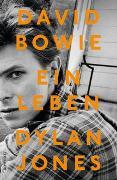 Cover-Bild zu David Bowie