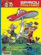 Cover-Bild zu Franquin, André: Spirou und Fantasio, Band 1