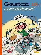 Cover-Bild zu Franquin, André: Gaston Neuedition 19: Geniestreiche