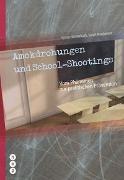 Cover-Bild zu Amokdrohungen und School Shootings