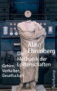 Cover-Bild zu Die Mechanik der Leidenschaften