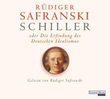 Cover-Bild zu Schiller oder die Erfindung des Deutschen Idealismus