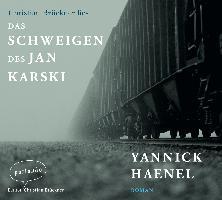 Cover-Bild zu Das Schweigen des Jan Karski