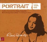 Cover-Bild zu Romy Schneider
