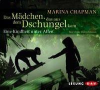 Cover-Bild zu Das Mädchen, das aus dem Dschungel kam
