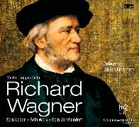 Cover-Bild zu Richard Wagner